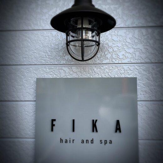 2019 福山市御幸町 FIKA