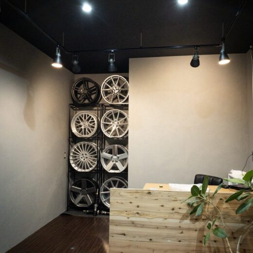 2019 井原市東江原 【build works】